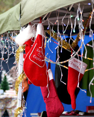 Gazebo-decorations